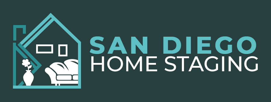 San Diego Home Staging Logo
